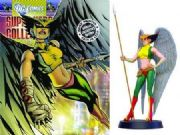 Eaglemoss DC Comics Super Hero Figurine Collection #063 Hawkgirl